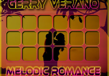 "New single ""Melodic Romance"" soon out!"