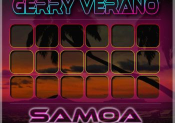 OUT NOW EXCLUSIVE ON BEATPORT: SAMOA