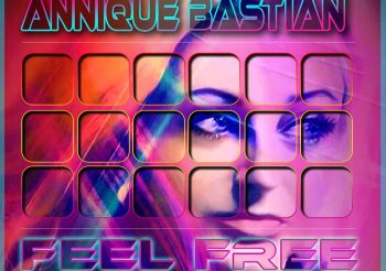 Happy new year with Annique Bastian – Feel Free (Ushuaia Boys Remixes)!